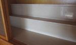 仏壇階段石貼り