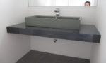洗面カウンター天板